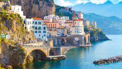 Petani Legendaris Italia Bertahan Setengah Mati di Pandemi Corona