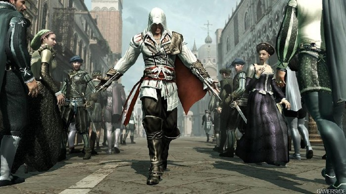Ubisoft Gratiskan Game Assassin S Creed 2 Minggu Ini