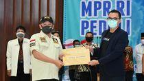 Galang Dana Lawan COVID-19, MPR Luncurkan Program Donasi Online