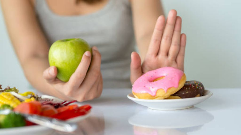 5 Camilan Nikmat Sekaligus Sehat, Cocok Dikonsumsi Saat Jalani Diet