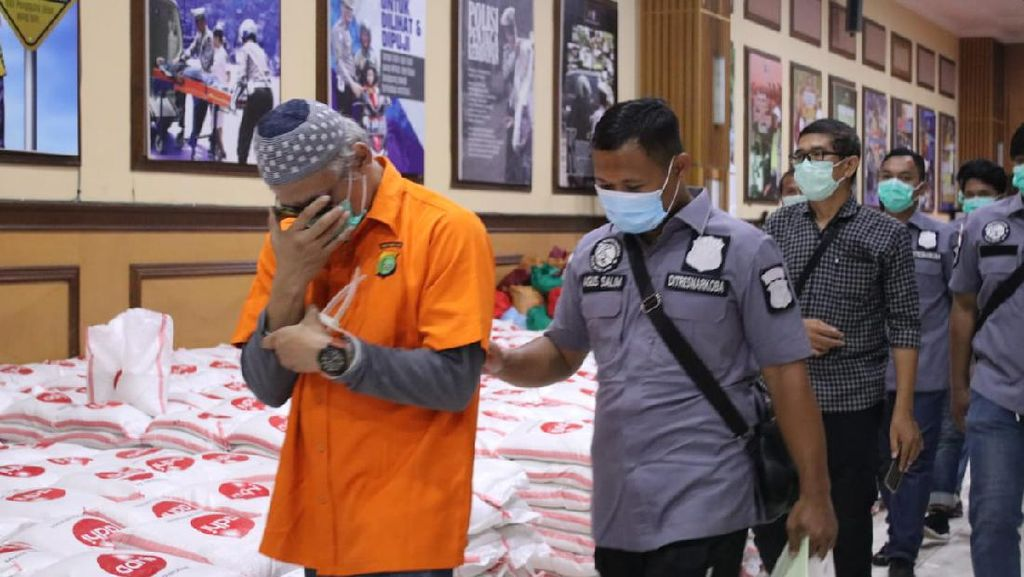 Penyuplai Ganja ke Tio Pakusadewo Ditangkap, Pemasok Sabu Diburu