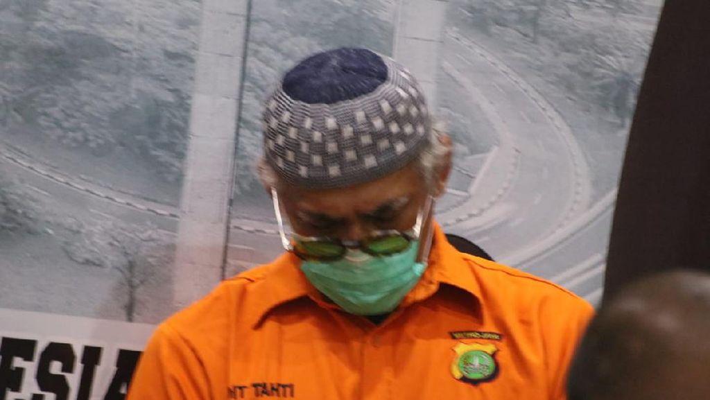Berkas Narkoba Sudah Lengkap, Tio Pakusadewo Diserahkan ke Kejaksaan