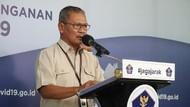 Pernyataan Lengkap Terbaru Pemerintah soal 5.136 Kasus Positif Corona