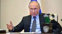Putin: Rusia Lebih Sukses Tangani Virus Corona daripada AS