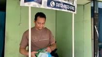 Cerita Pedagang Kue Jakarta Dapat Relaksasi Kredit dari BRI