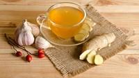 7 Makanan dan Minuman untuk Mengatasi Hidung Tersumbat