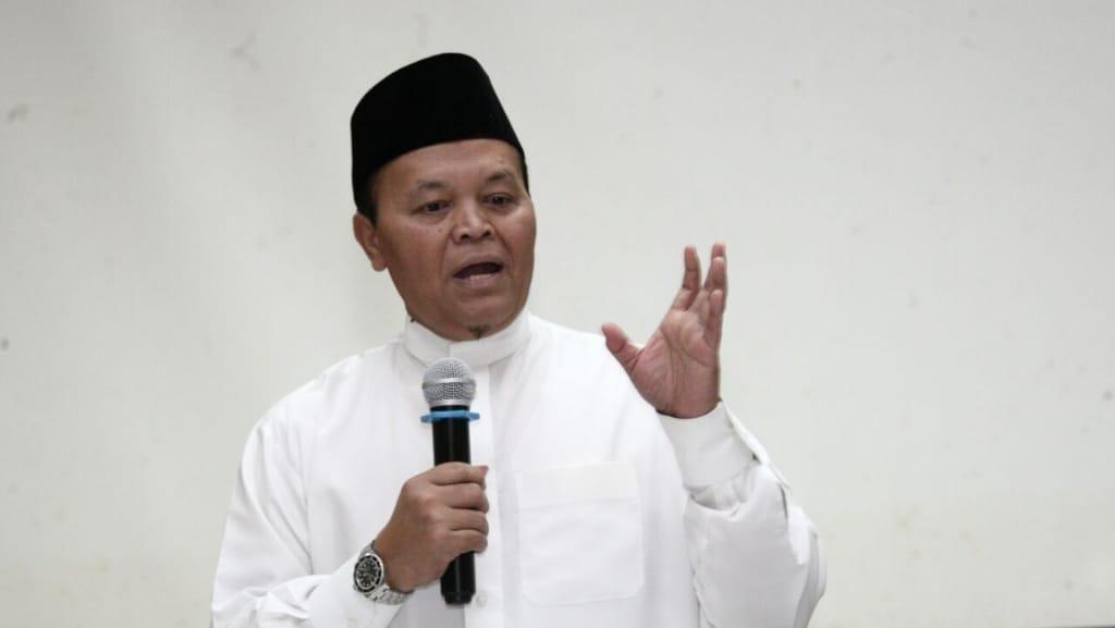 Tambah Kuota Haji, Wakil Ketua MPR Minta Jokowi Lobi Raja Salman