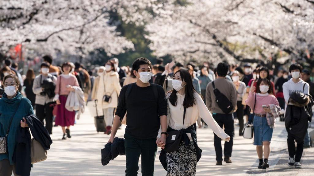 Misteri di Balik Rendahnya Angka Kematian Jepang dan Dugaan Kebal Corona