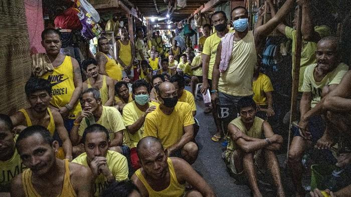 Beda negara beda pula kebijakannya terkait para narapidana saat negara-negara di dunia berperang melawan pandemi Corona. Beginilah potretnya.