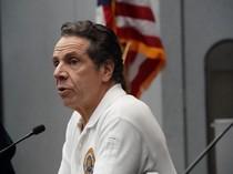 Gubernur New York Bantah Tuduhan Pelecehan Seksual