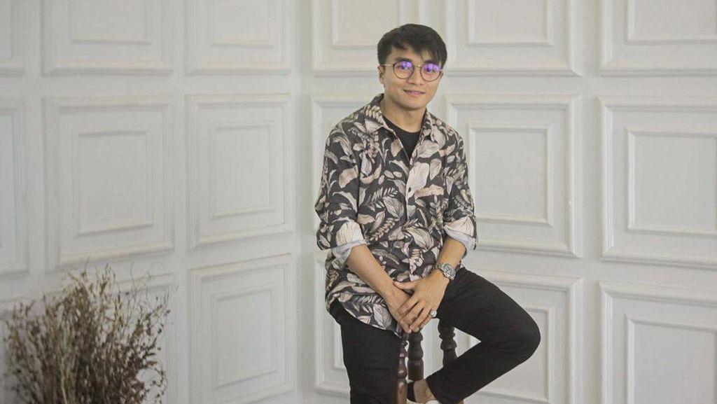 6 Fakta Taqy Malik, CEO Berstatus Duda Dijodohkan Netizen dengan Ria Ricis