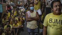 Nasib Napi di Tengah Pandemi Corona dari Berbagai Negara