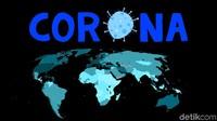 Kematian Akibat Corona Rusia Pecah Rekor, Moskow Terapkan Lockdown