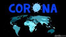 Bertambah Jadi 973, Ini Sebaran WNI Positif Corona di LN Per 1 Juni