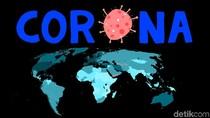 Kasus WNI Positif Corona di Luar Negeri 1.540, Terbaru di Korsel