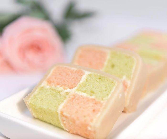 cake cantik