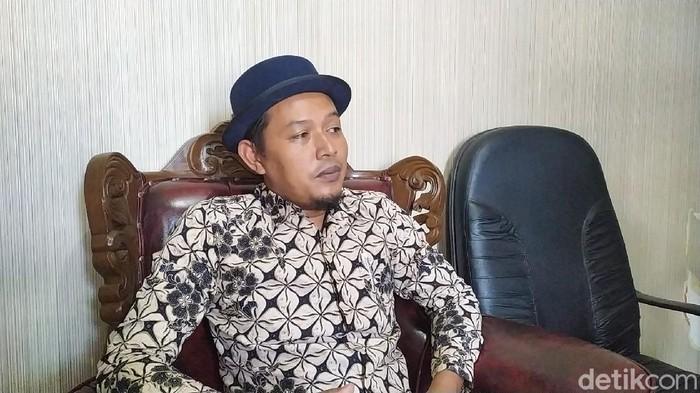 Seorang warga Garut laporkan anggota dewan atas ancaman pembunuhan