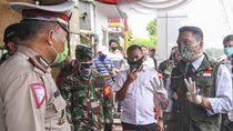 Ridwan Kamil Cek PSBB di Bogor dan Depok
