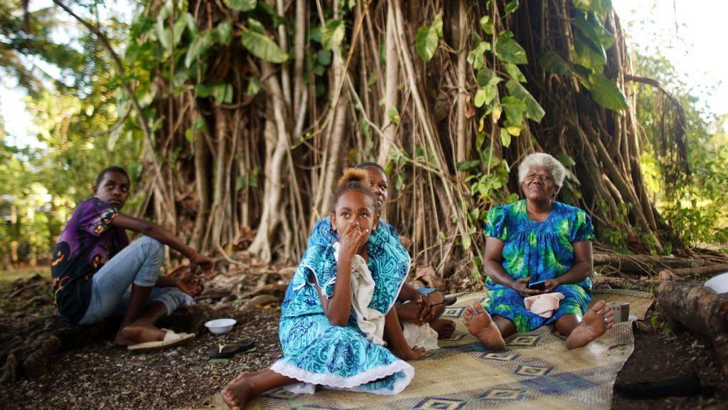 5 Fakta Vanuatu, Negara Kecil yang Mengusik Indonesia soal Papua
