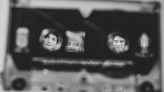 Mengenang Didi Kempot dalam Bingkai Foto Hitam Putih