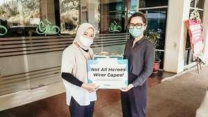 Lee Jeong Hoon Puji Penanganan Pemerintah Korea Selatan atasi Virus Corona