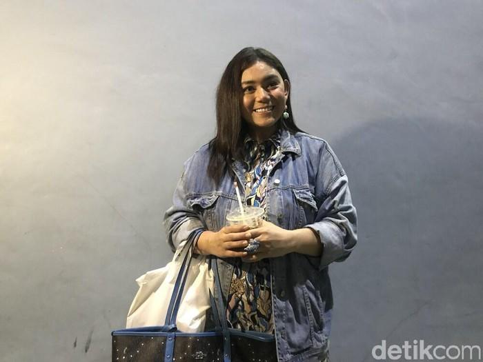 Thalita Latief (detikcom)