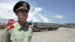 Medan Pertempuran Baru China Melawan Corona Ada di Kota Perbatasan Rusia