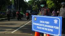 Sekelumit Curhat Warga Jalani PSBB di Tengah Corona