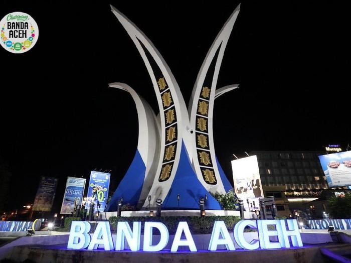 Wisata Lesu Imbas Corona Banda Aceh Giatkan Promosi