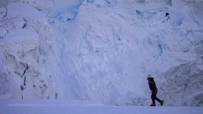 Virus corona tak sampai di Antartika: Pengalaman tinggal di kawasan yang belum terjangkau wabah, warga mengisolasi diri di tempat yang sudah terisolir