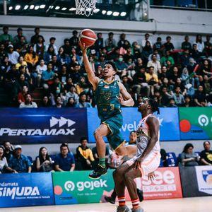 IBL 2021: Dimulai dari Bogor, Berakhir di Jakarta