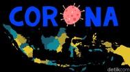 Terbanyak di DKI-Jabar, Ini Sebaran 3.856 Kasus Sembuh Corona 21 Oktober