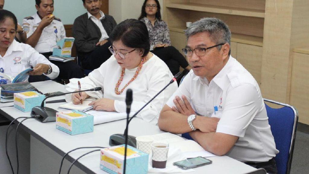 KKP Dorong Pelestarian Laut Berbasis Wilayah Non-Kawasan Konservasi