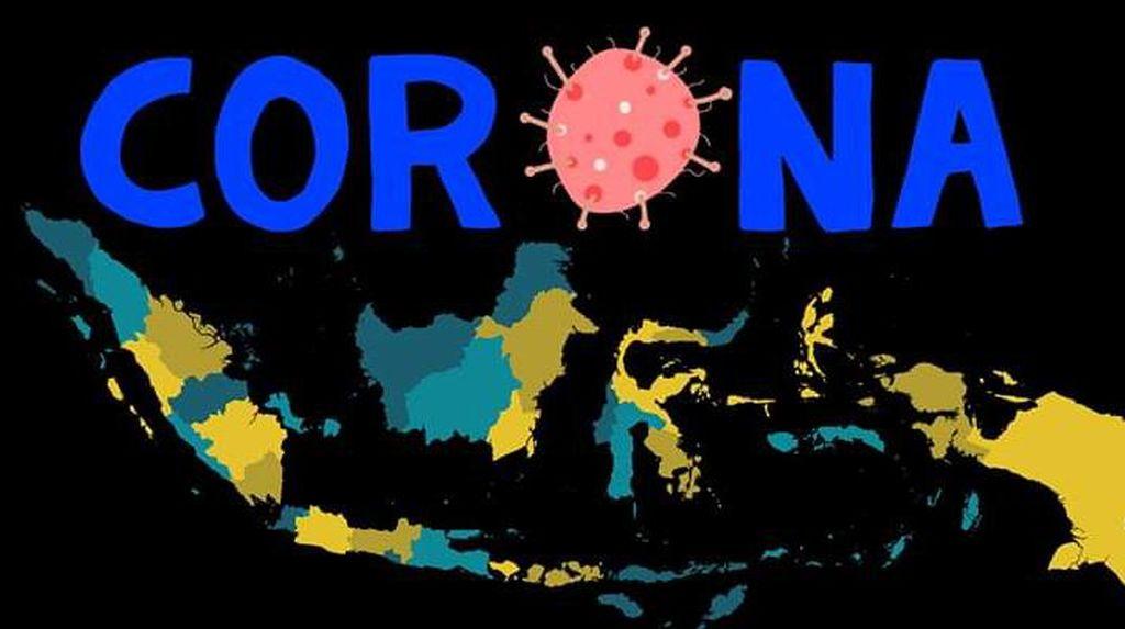 Tangani Pandemi Corona, Pemkot Cilegon Gelontorkan Rp 74 Miliar