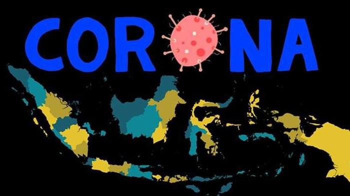 Sebaran 24.538 Kasus Positif Corona di RI 28 Mei, DKI-Jatim-Jabar Terbanyak