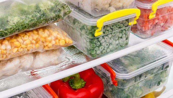 Cara Aman Simpan Makanan di Kulkas Saat Listrik Mati