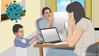 Hasil Penelitian, Teknologi Plasmacluster Mampu Lumpuhkan Virus