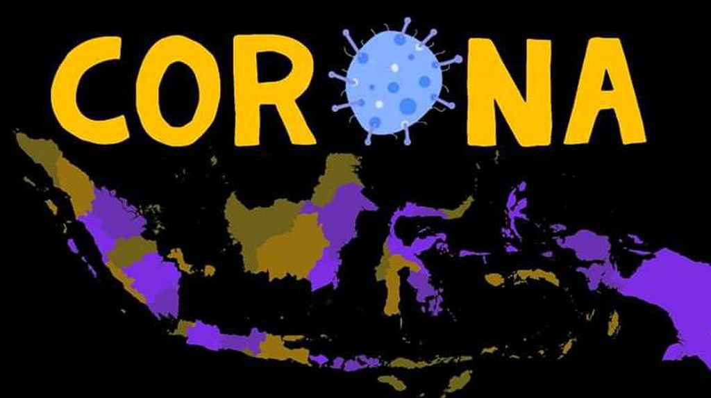 Update Corona 19 April di NTB: 72 Positif, 4 Meninggal