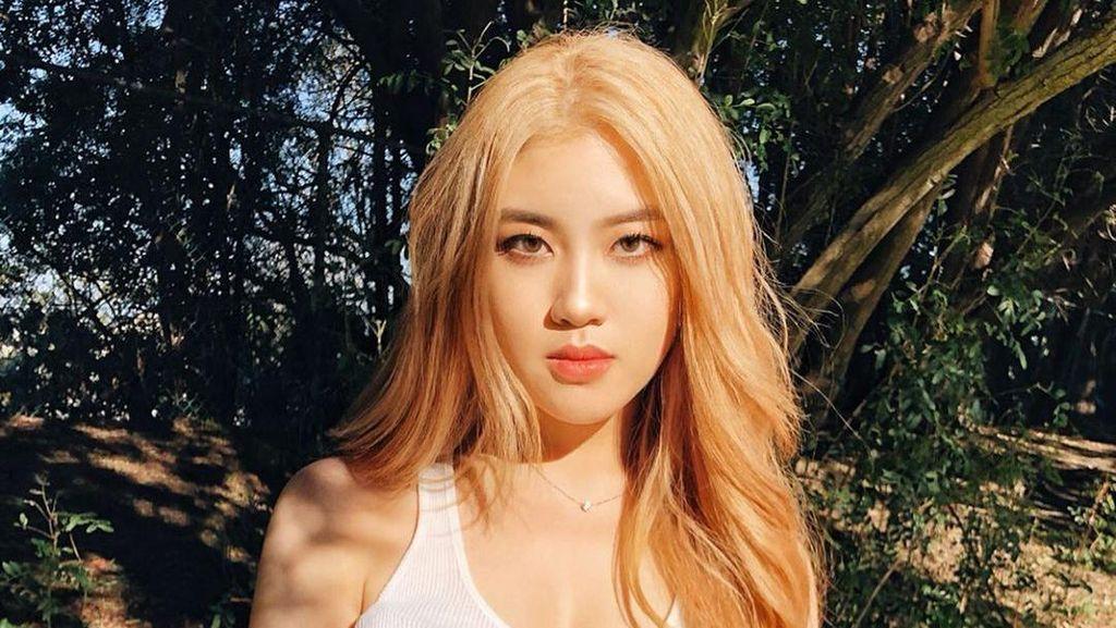 Selebgram Cantik Ini Mengaku Diserang Fans Karena Mirip Rose Blackpink