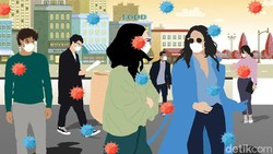 Blak-blakan Alphonzus Widjaja: Menjawab Polemik Mal Buka di Tengah Pandemi