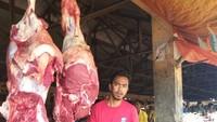 Pedagang Daging Sapi Mogok Jualan Besok, Ini Biang Keroknya