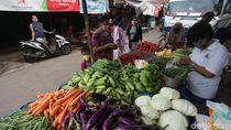 Pedagang Pasar Lakessi  Positif Corona, Pemkot Siapkan Rapid test Massal