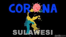 Sehari Setelah Meninggal, Sekwan Morowali Terkonfirmasi Positif Corona