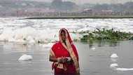 Tragis! Ibu Ini Lempar 5 Anaknya ke Sungai Karena Kelaparan