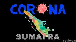 8 Hari Berturut-turut Jambi Nihil Penambahan Kasus Corona