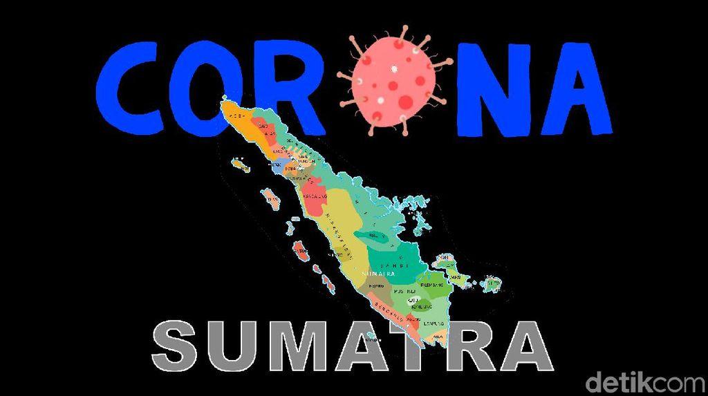 Satgas Riau Jelaskan Definisi Pasien Meninggal karena Corona