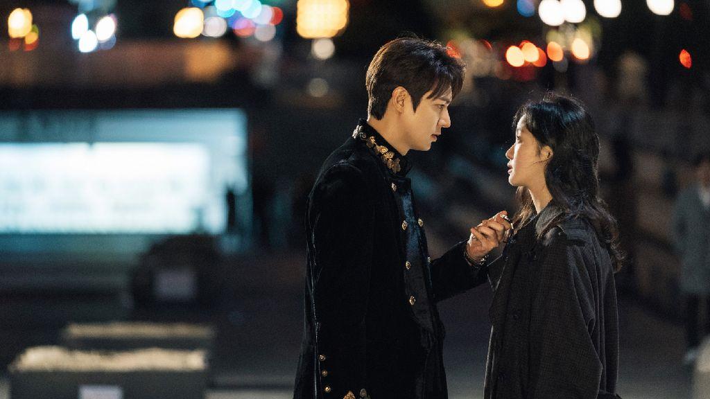 5 Kontroversi The King: Eternal Monarch, Drama Korea Terbaru Lee Min Ho