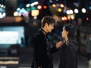 7 Fakta The King: Eternal Monarch, Drama Korea 2020 Raih Rating Tinggi