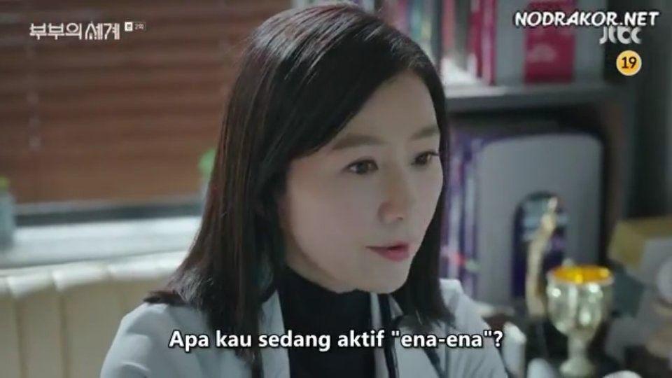 subtitle drakor kocak