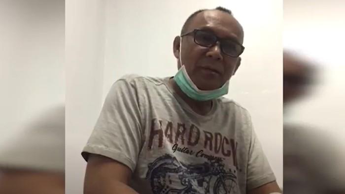 Wakil Bupati Tana Toraja, Victor Datuan Batara,